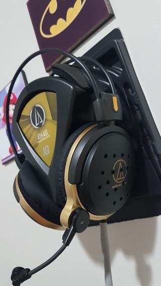 Headset Audio-technica Ath-ag1