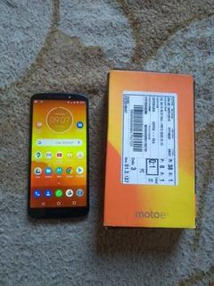 Motorola Moto E5 32gb - Ótimo Estado