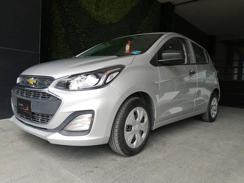 Imagen 1 de 15 de Chevrolet Spark Lt 2020