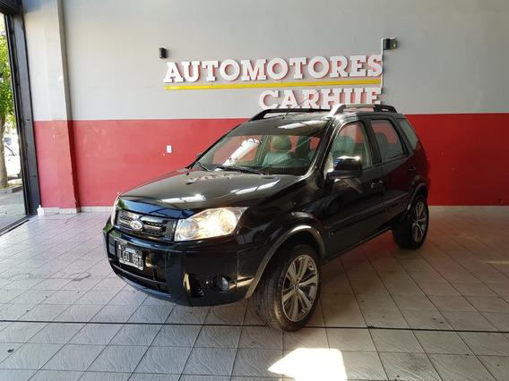 Ford Ecosport Xlt 2012 $280.000 Y Cuotas!!!