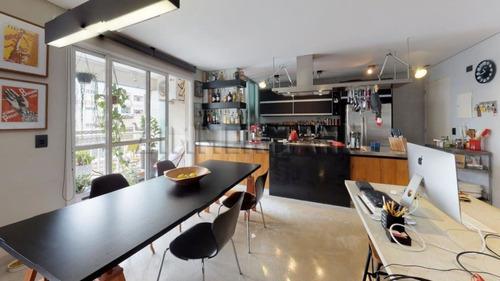 Imagem 1 de 15 de Apartamento - Perdizes - Ref: 122003 - V-122003