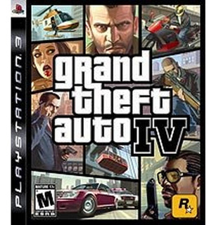 Gta Iv Gta 4 Edition Ps3 Psn Playstation 3