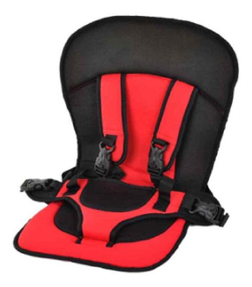 Almofada Para Segurança De Criança Bebês Carro Portátil