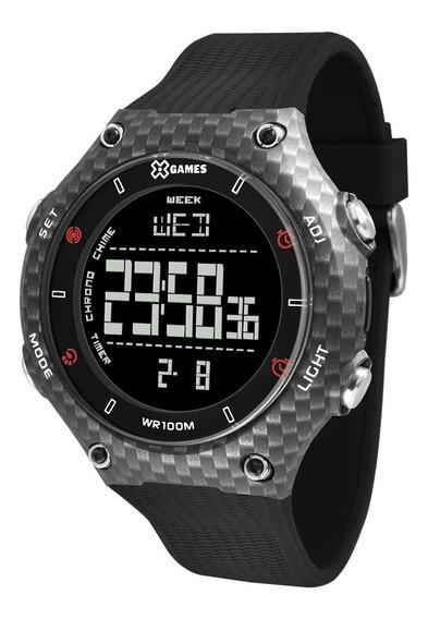 Relógio X-games Xmppd567 Pxpx