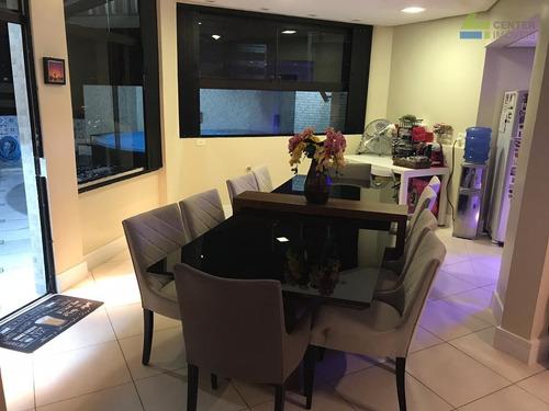 Imagem 1 de 15 de Apartamento - Saude - Ref: 429 - V-69143