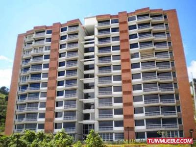 Apartamentos En Venta El Encantado 17-6488