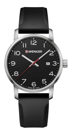 Reloj Wenger Avenue 011641101 Hombre