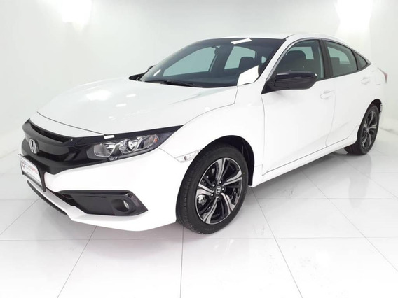 Honda Civic 2.0 Sport