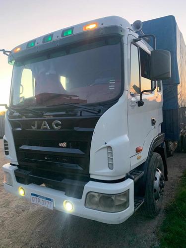 Jac 190 Hp Modelo 1132