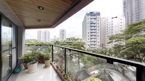 Apartamento Á Venda 4 Dorms, Vila Mascote, Sp - R$ 1.65 Mi - V2030