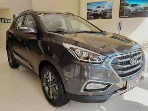 Hyundai Ix35  2.0l 16v Gls Base (flex) (aut) Flex Automátic
