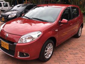 Renault Sandero Dynamique 1.6cc Aa