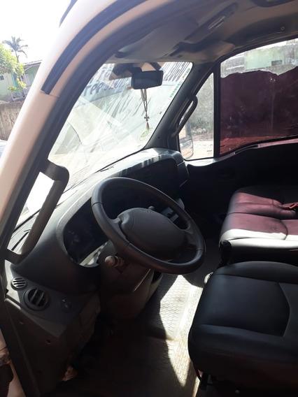 3514 Camionete Carroceria - R$ 69.990 Financia Com Restrição
