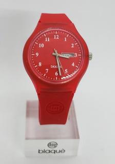 Reloj Blaque Dama Bq171rj