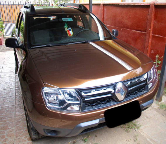 Renault Duster Life 1.6 4x2 Life 4x2