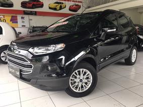 Ford Ecosport 2.0 16v Se Flex Powershift 5p 2015