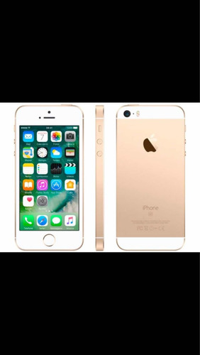 iPhone SE 32gb 10 Meses Uso Não Possui Arranhões Ou Trincado