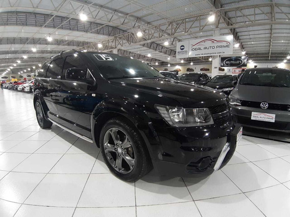 Dodge Jorney Cross Rd 3.6 2015 Completa Top