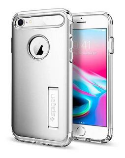Capa Celular Spigen iPhone 7/8 Slim Armor Cetim - 042cs20305