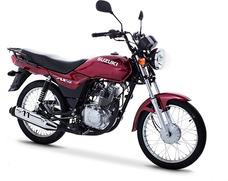 Suzuki Ax4 110cc 4 Tiempos Ideal Para Trabajo