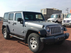Jeep Wrangler X Unlimited 5pts 4x4 Excelente Estado