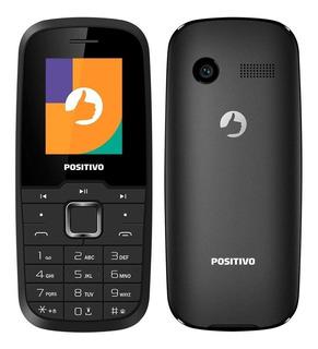 Celular Telefone Positivo P26 Dual Chip Rádio Fm Câmera