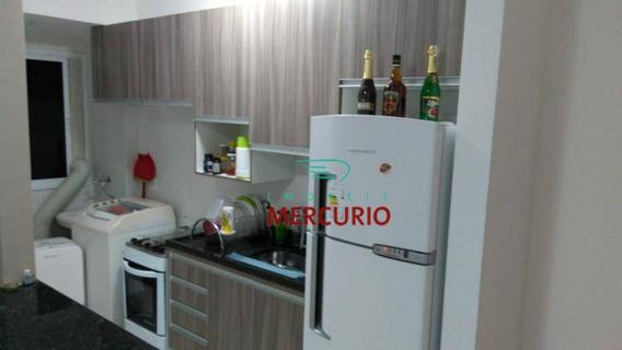 Apartamento Residencial À Venda, Centro, Bauru. - Ap2948