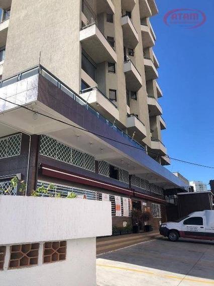 Loft Duplex Para Executivos Na Casa Verde - Ad0007