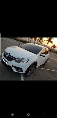 Renault Sandero 2021 1.6 Intense 16v X-tronic 5p