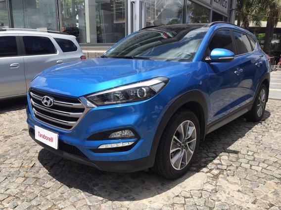 Hyundai Tucson 2.0 4wd Premium Taraborelli Usados