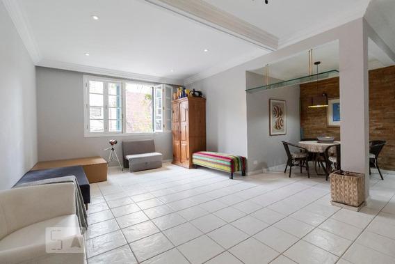 Apartamento Para Aluguel - Paraíso, 3 Quartos, 130 - 893030513