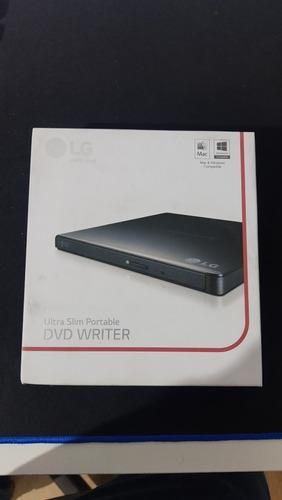 Imagem 1 de 3 de Gravador Dvd Writer