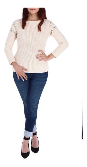 Suéter Para Mujer Up To Be Promoción Sl141012