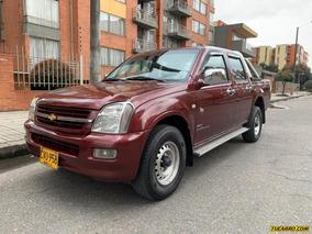 Chevrolet Luv D-max D.c 2.4 4x2