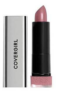Covergirl Exhibitionist Lipstick Metallic Cant Stop 520 0123