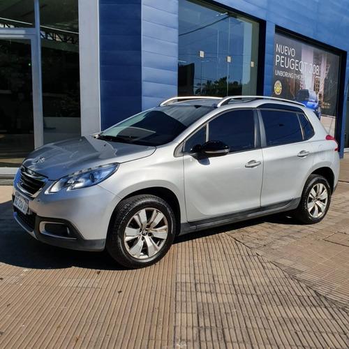 Peugeot 2008 Allure 1.6 2018 Usado Baudena
