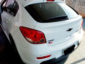 Chevrolet Cruze 1.8 Sport 6 Ltz 5p 2012