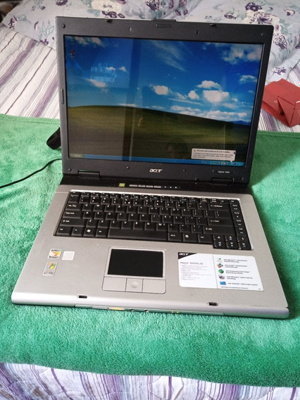 Notebook Acer 5040