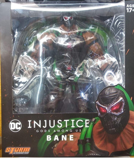 Figura Bane Dc Injustice Gods Among Us Storm Collectibles