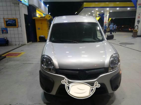 Renault Kangoo 1.6 16v Sportway 7l Hi-flex 5p 2011