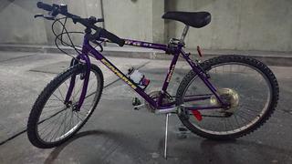 Bicicleta Fiorenza Forest Cl, 18 Velocidades.