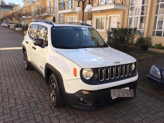 Jeep Renegade Sport Aut. / Com Teto Único Dono