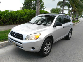 Toyota Rav4 Vagoneta Base At 2008