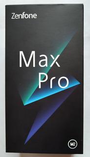 Motorola G7 Y Asus Zenfone Max Pro M2