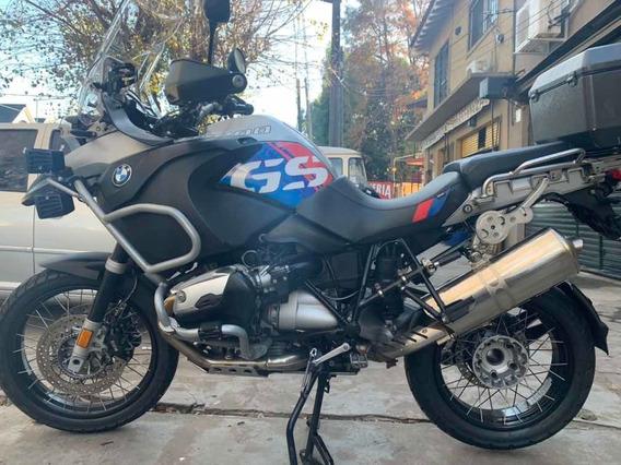 Bmw Gs R 1200 Adventure Motorrad