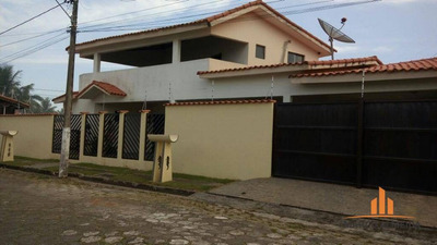 Sobrado Residencial À Venda, Cibratel Ii, Itanhaém - So0029. - So0029