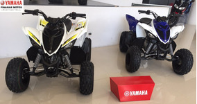 Yamaha Raptor 90 0km 2017 Nuevo Modelo!! Entrega Inmediata!!
