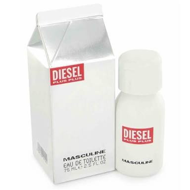 Perfume Diesel Masculino 75ml !
