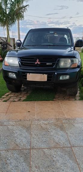 Mitsubishi Gls 7 Lugares Autmatica
