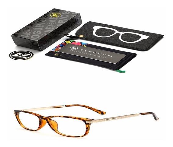 Armação Óculos De Grau Feminina Quadrado